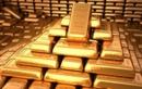 Giá vàng SJC ngược chiều vàng thế giới