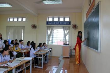 Ngành giáo dục sau 5 năm thực hiện Nghị quyết số 29