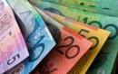 Đồng AUD xuống mức thấp nhất trong ba năm qua