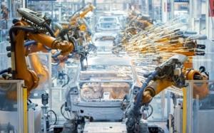 Ứng dụng robot trong sản xuất ở Việt Nam: Thị trường rất giàu tiềm năng
