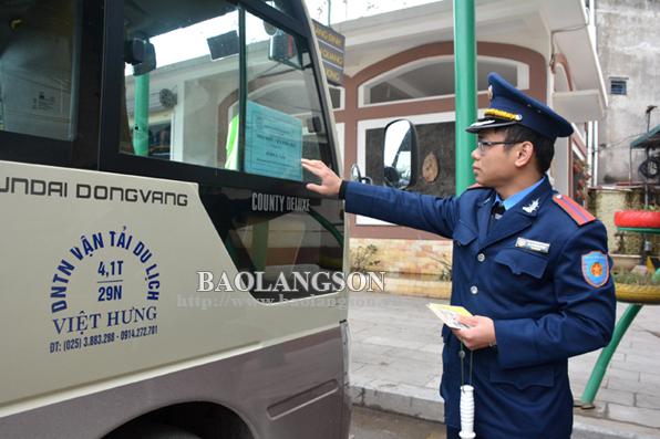 Đơn vị vận tải: Sẵn sàng phục vụ hành khách dịp tết