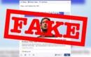 Rộ chiêu lừa đăng thông báo để bảo vệ thông tin cá nhân trên Facebook
