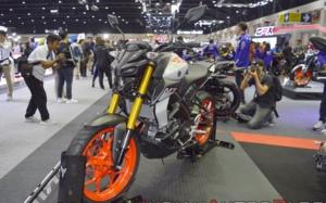 Giá bán lẻ của Yamaha MT-15 cao hơn R15 V3.0 tại Indonesia