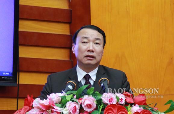 Lạng Sơn: Tổng kết công tác chống buôn lậu, gian lận thương mại năm 2018