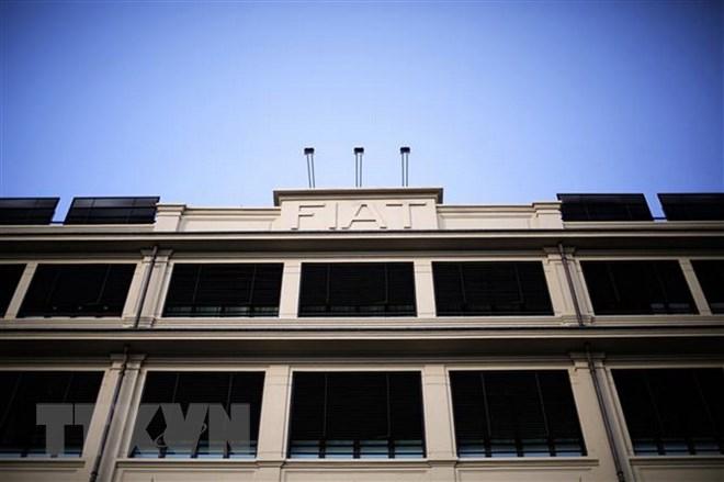 Fiat Chrysler phải trả hơn 700 triệu USD giải quyết khiếu nại khí thải