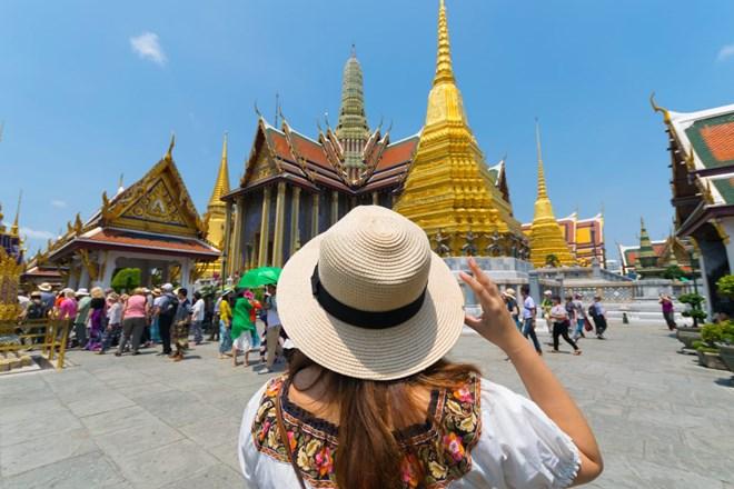 Thái Lan quyết định gia hạn miễn thị thực cho du khách quốc tế