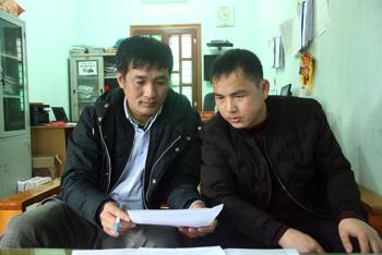 Củng cố tổ chức cơ sở đảng ở Bắc Sơn: Khắc phục yếu kém từ cơ sở