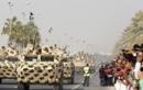 Loại tầm ảnh hưởng của UAE, Qatar tặng 68 xe bọc thép cho Somalia
