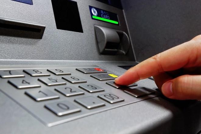 BIDV khuyến cáo người dân cảnh giác khi rút tiền ở ATM