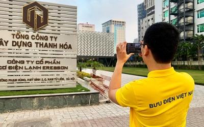 Sớm hoàn thiện Bản đồ số Việt Nam