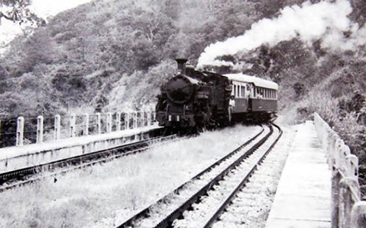 Hơn 10 nghìn tỷ đồng khôi phục tuyến đường sắt Tháp Chàm - Đà Lạt