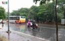 Thời tiết hôm nay: Gió mùa Đông Bắc tràn về - Hà Nội mưa và rét đậm