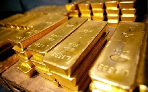 Giá vàng trong nước hôm nay cao hơn thế giới 840.000 đồng