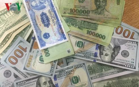 Tỷ giá ngoại tệ ngày 21/1: Giá USD tiếp đà tăng