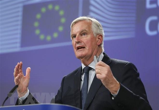 EU: Thời hạn cho điều khoản chốt chặn Brexit là 'vô ích'
