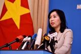 Việt Nam coi trọng việc thúc đẩy và bảo vệ quyền con người