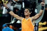 'Hạ gục nhanh' Tsitsipas, Nadal chờ Djokovic tại chung kết