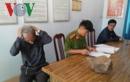 Đang đi ăn sáng phóng viên VTV bị hành hung dã man
