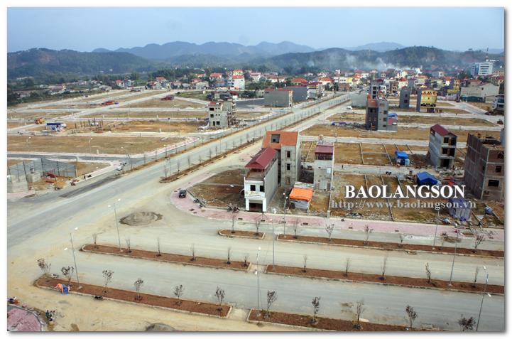Quản lý quy hoạch xây dựng: Cần nâng cao trách nhiệm chính quyền cơ sở