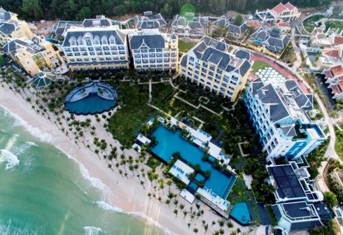 Ưu đãi bất ngờ dành cho du khách nghỉ dưỡng đầu xuân tại Phú Quốc