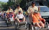 Khách Hàn Quốc đến Việt Nam nhiều nhất trong tháng 1