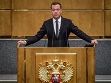 Chính phủ Nga tuyên bố sẽ cấp tiền để phát triển vũ khí mới