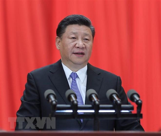 Chủ tịch Trung Quốc Tập Cận Bình chuẩn bị công du Nhật Bản
