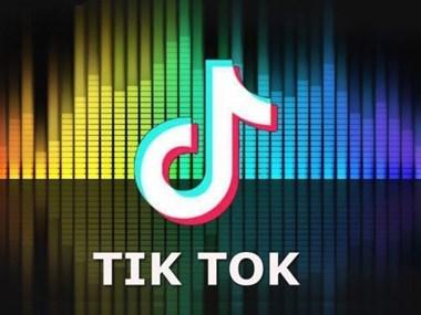TikTok tấn công bảng xếp hạng ứng dụng, thách thức Snapchat, Twitter