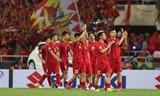 Năm 2019: Nhiều đội tuyển bóng đá Việt Nam xuất trận