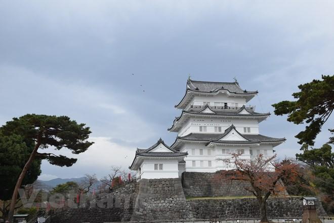Hành trình đưa du khách đến với đất nước Nhật Bản cổ xưa