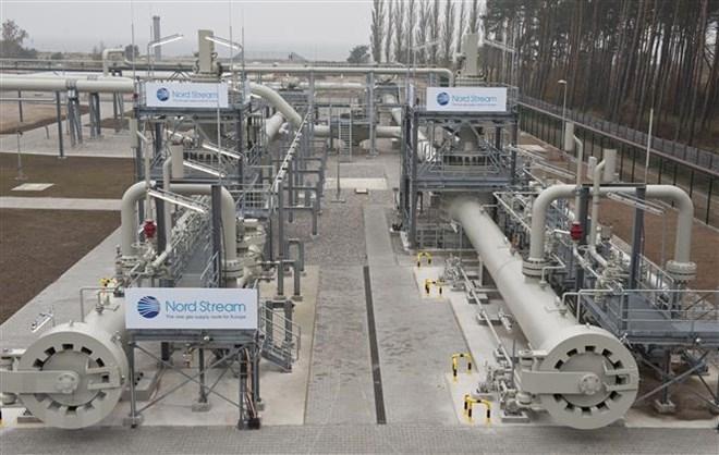 Pháp, Đức thỏa hiệp về dự án xây dựng Dòng chảy phương Bắc 2