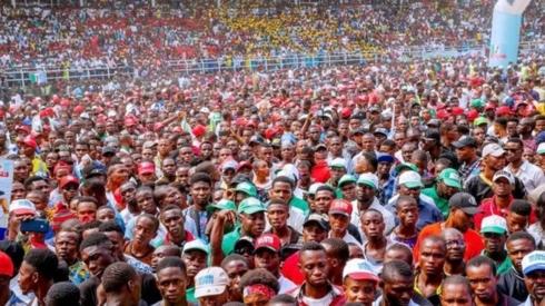 Ít nhất 14 người chết do giẫm đạp trong vận động tranh cử ở Nigeria