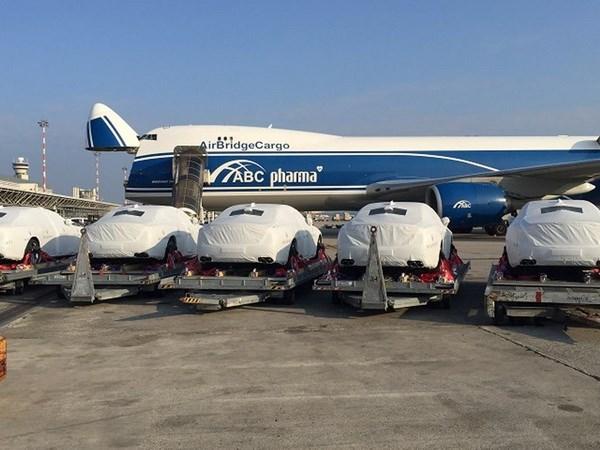 Papua New Guinea 'chật vật' thu hồi gần 300 xe hạng sang phục vụ APEC