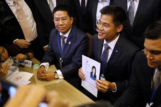 Thái Lan tiếp tục trấn an dư luận trước tin đồn đảo chính