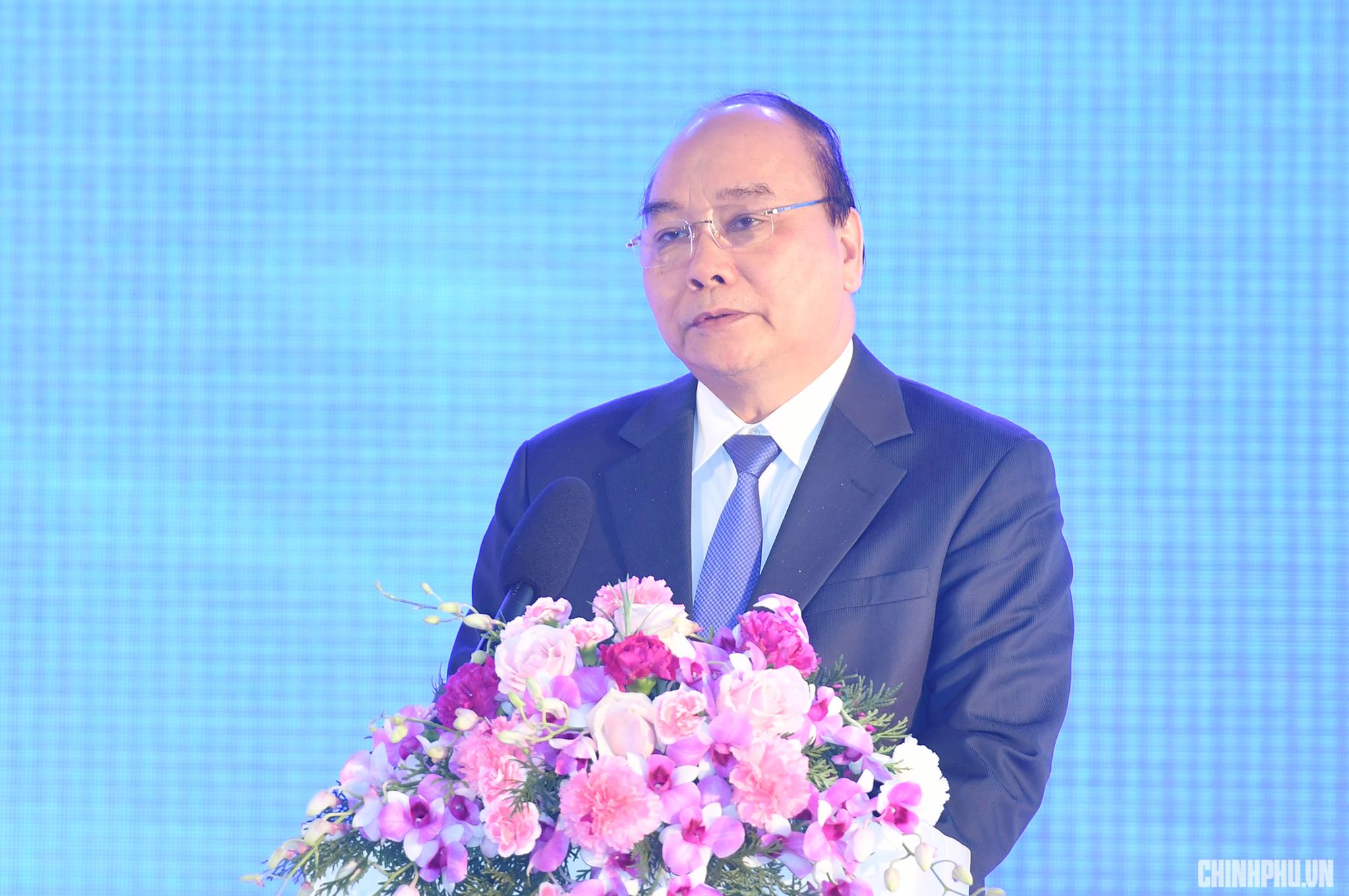 Thủ tướng mong 'tống cựu nghinh tân', 'quốc kế dân sinh kiến Thái Bình'