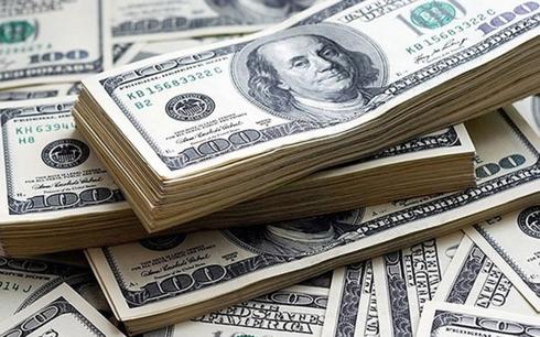 Tỷ giá ngoại tệ ngày 14/2: Giá USD giảm nhẹ