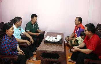 Dân vận khéo ở Bắc Sơn: Thiết thực, hiệu quả