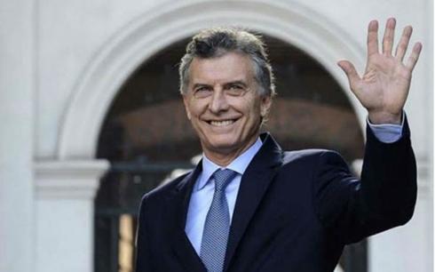 Tổng thống Cộng hòa Argentina sẽ thăm Việt Nam