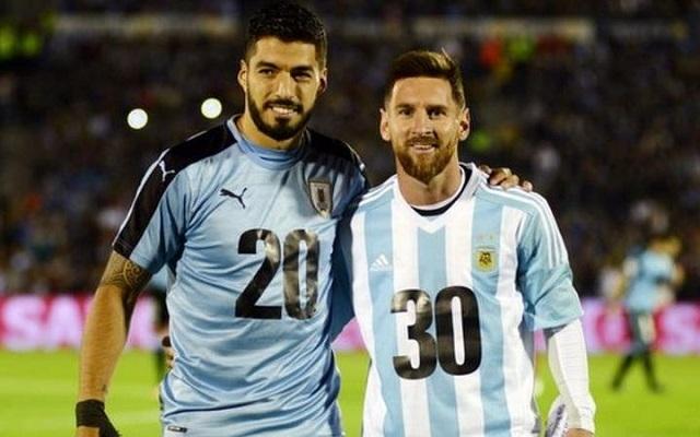 Chile cùng ba nước Nam Mỹ chạy đua giành quyền đăng cai World Cup 2030