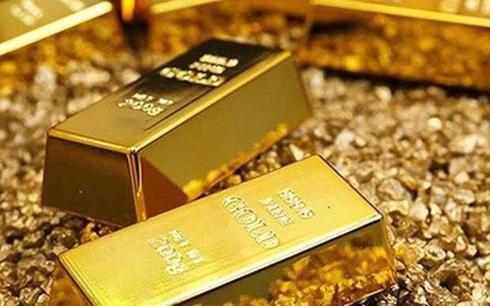 Giá vàng trong nước và thế giới bật tăng mạnh