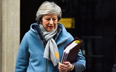 Thủ tướng Anh kêu gọi các nghị sĩ Bảo thủ ủng hộ thỏa thuận Brexit