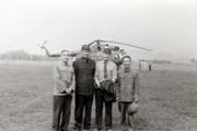Chiến tranh biên giới 1979: Vẹn nguyên hồi ức của chuyên gia Liên Xô