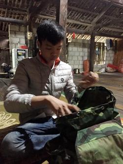 Bắc Sơn: Sẵn sàng cho ngày hội giao nhận quân năm 2019