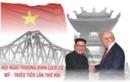 Hành trình Thượng đỉnh Mỹ-Triều Tiên lần 2 tới Hà Nội