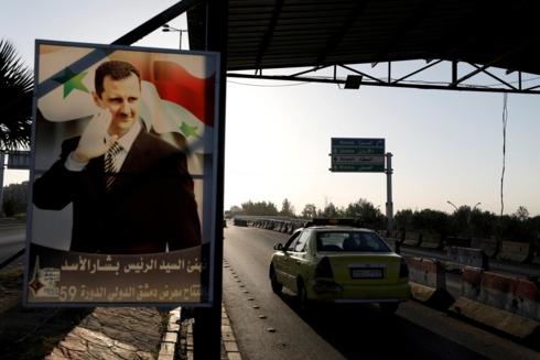 Mỹ sẽ không ủng hộ lực lượng SDF nếu họ về phe Tổng thống Assad
