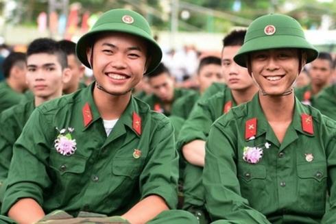 Tuyển sinh đại học 2019: Các trường quân đội xét tuyển những khối nào?