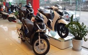 Thị trường xe máy sau Tết: Giá xe giảm, người tiêu dùng thờ ơ