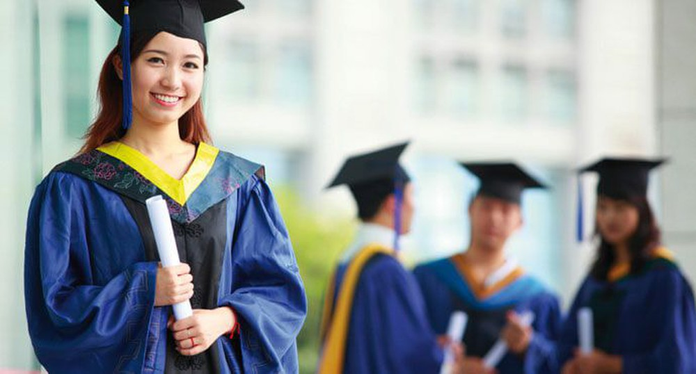 Thông báo học bổng Chính phủ du học tại Belarus năm 2019