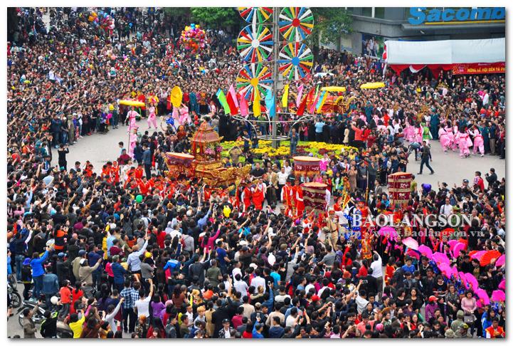 Sẵn sàng cho Tuần Văn hóa, Thể thao và Du lịch