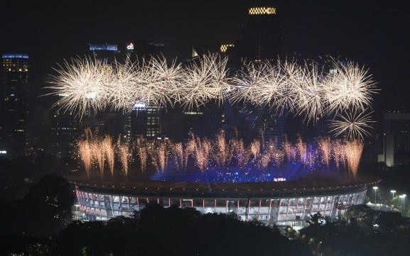 Indonesia chính thức đệ đơn xin đăng cai Olympic 2032